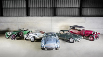 2016 Bonhams London Bond Street Sale Results