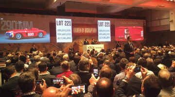2015 RM Sotheby's New York Sale Results