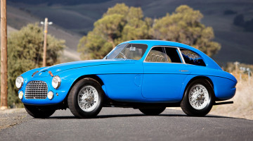 2016 Gooding Scottsdale Classic Car Auction Results