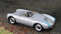1955 Porsche 550 Spyder by Wendler