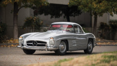 1957 Mercedes Benz 300 SL Roadster