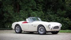 1964 Shelby 289 Cobra