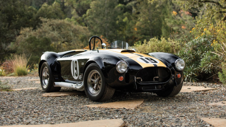 1965 Shelby 427 Competition Cobra