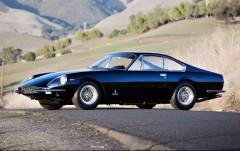 1967 Ferrari 330 GTC Speciale with coachwork by Pininfarina