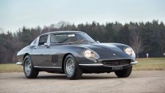1967 Ferrari 275 GTB/4 Berlinetta
