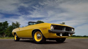 2016 Mecum Kissimmee Classic Car Auction Results