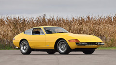 1973 Ferrari 365 GTB/4 Daytona (Lot T203)