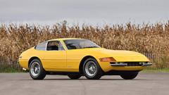 1973 Ferrari 365 GTB/4 Daytona (Lot T203)