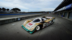1989 Porsche 962 Daytona 24 Hour Winner, Driven by Derek Bell (Lot S98) a