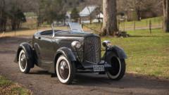1932 Ford Model 18 Edsel Ford Speedster