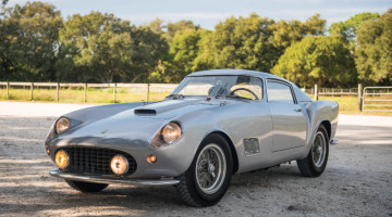 2016 RM Sotheby's Amelia Island Sale (Auction Preview)
