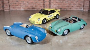 2016 Gooding Amelia Island Auction (Preview)