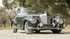 1953 Mercedes Benz 300 S Roadster