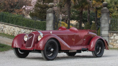 1930 Alfa Romeo 6C 1750 Gran Sport Spider