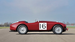 1951 Ferrari 340 America Barchetta by Touring
