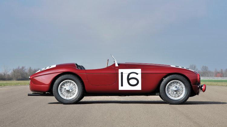 1951 Ferrari 340 America Barchetta