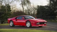 1985 Ferrari 288 GTO Coupé