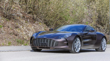 2016 Bonhams Monaco Classic Car Sale (Preview)
