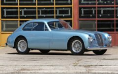 1948 Maserati A6/1500 Coupe