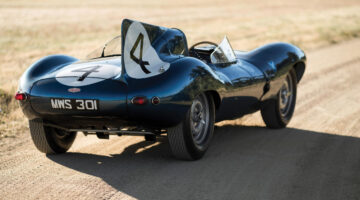 2016 RM Sotheby's Monterey Auction Results
