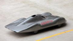 """1960 Abarth 1000 Bialbero Record Car """"La Principessa"""""""