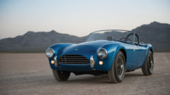 Cars Sold for $12 to $15 Million at Public Auction