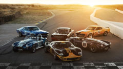 Jim Click Ford Performance Collection