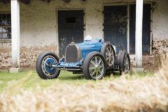 1931 Bugatti Type 51 Grand Prix