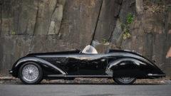 1939 Alfa Romeo 8C 2900B Lungo Spider: Most-Expensive Prewar Car Ever