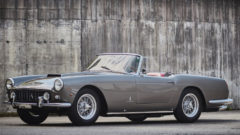 1960 Ferrari 250 GT Cabriolet Series II