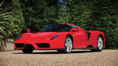 2003 Enzo Ferrari