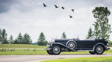 2016 RM Sotheby's Hershey Sale Results (Press Release)
