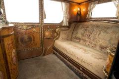 1926 Rolls-Royce Phantom I Interior