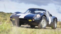 2017 Bonhams Scottsdale Sale (Porsche 904 Press Release)