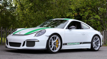 2016 Bonhams The Zoute Sale Results (Porsche Press Release)