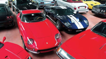 2016 RM Sotheby's Duemila Ruote (Pre-Sale Press Release)