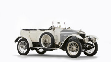 2016 Bonhams Bond Street Sale (Pre-Auction Press Release)