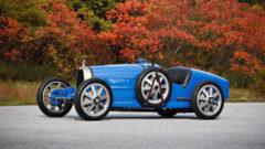 1925 Bugatti Type 35 Grand Prix