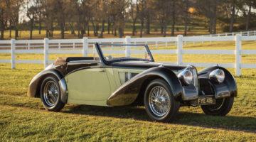 2017 RM Sotheby's Amelia Island Sale (Bugatti Press Release)