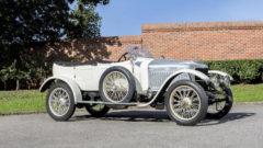 1914 Vauxhall 25hp 'Prince Henry' Sports Torpedo