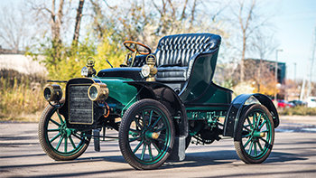1907 Cadillac Model K (Lot L72.1)