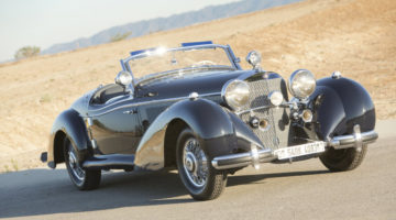 2017 RM Sotheby's Arizona Auction Preview