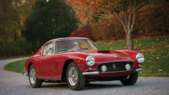 2017 RM Sotheby's Amelia Island Auction Preview