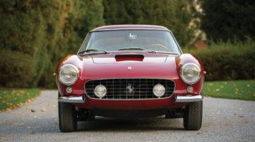 2017 RM Sotheby's Amelia Island (Ferrari 250 GT Pre-Sale)