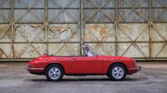 1964 Porsche 901 Cabriolet Prototype (estimate €850.000-€1.000.000)