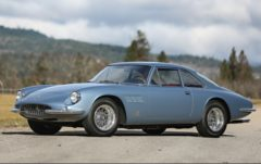 2017 Gooding Scottsdale Auction Preview