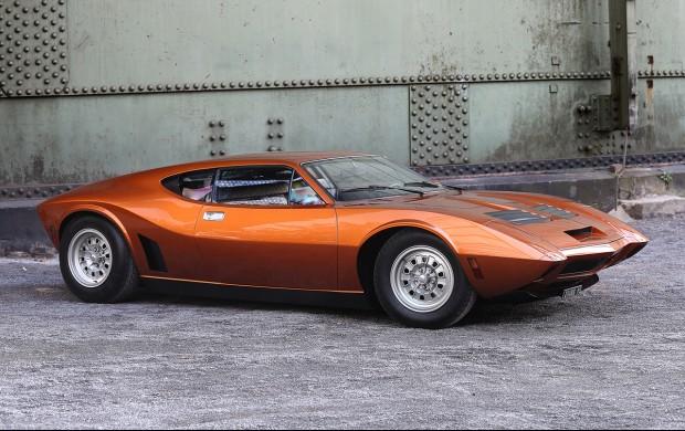 1969 American Motors AMX/3