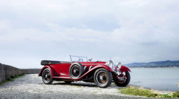2017 Scottsdale Classic Car Auction Week Results Overview