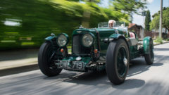 2017 Bonhams Paris Classic Car Sale Results