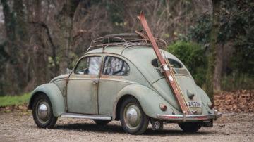 1952 Volkswagen Type 1 Beetle